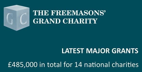 freemasons charity