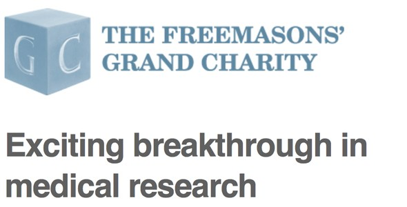 freemasons charity