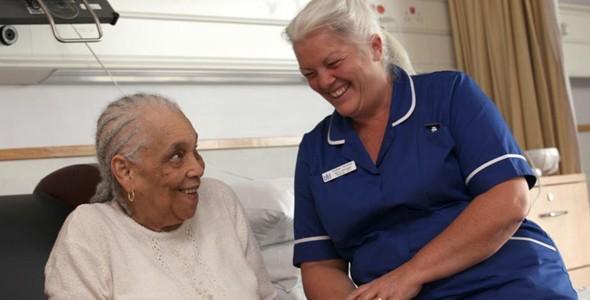 hospices cheltenham