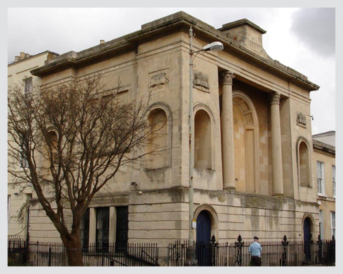regency lodge cheltenham